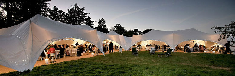 marquee hire Pretoria & Wedding Marquee Hire Pretoria | Stretch Tent Rental | t. 087 550 3166