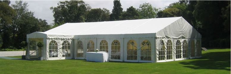 tent hire Pretoria & Wedding Marquee Hire Pretoria | Stretch Tent Rental | t. 087 550 3166